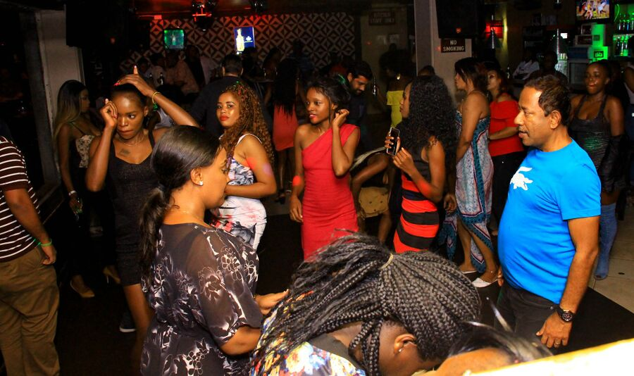 Nightlife and women addis ababa Prostitution in